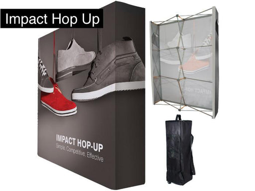 Impact hop Up - printexpert.co.uk