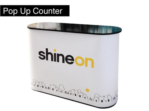 Pop Up Counter - printexpert.co.uk
