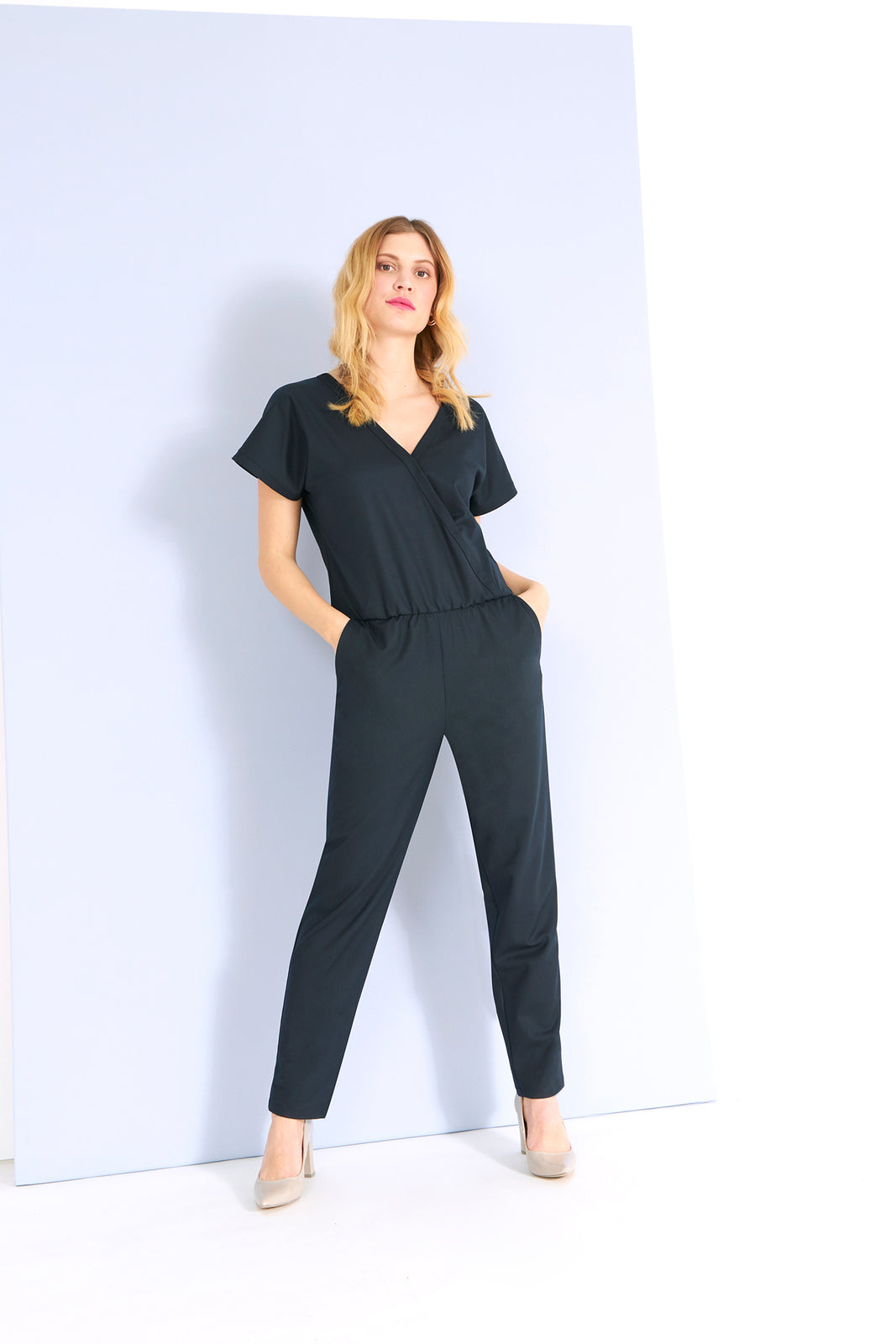 FILIPA - moderner Business One Piece Anzug