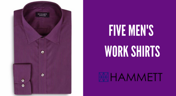 WORK SHIRTS MEN