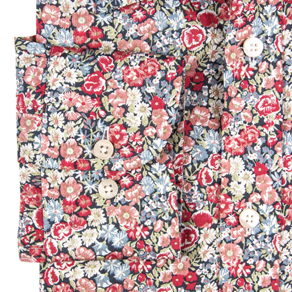 Liberty Floral Print Men's Shirt