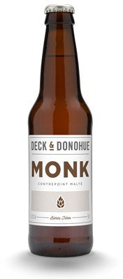 Monk Brown Ale