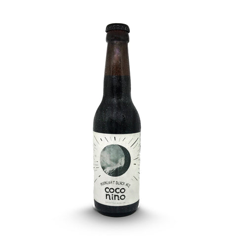 Moonlight Black Ale