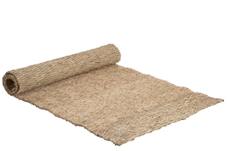 Straw Carpet