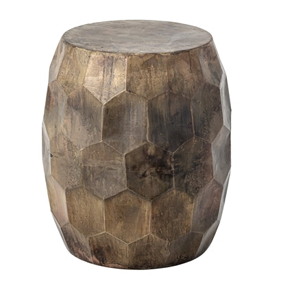 Taburete Huai.  Huai stool.. Bloomingville. Mueble. Furniture. Nomad Estilo.
