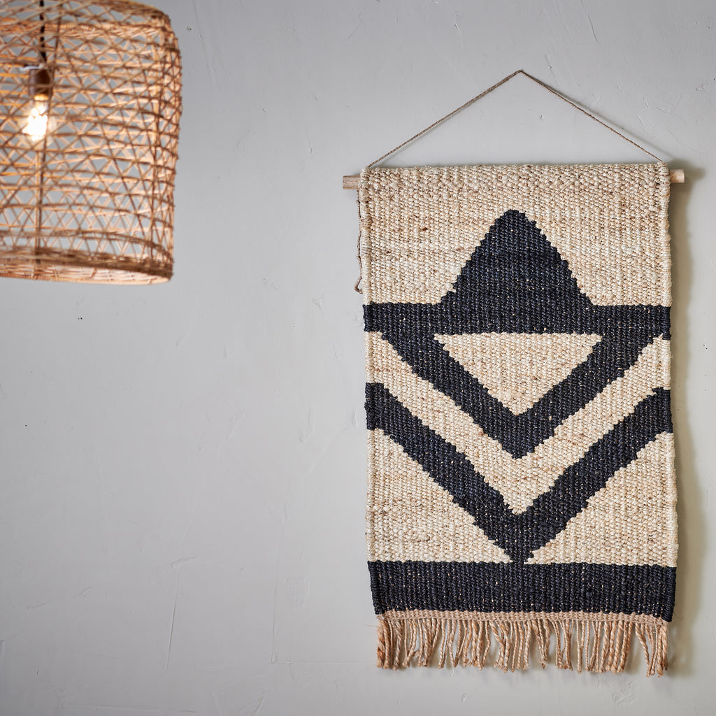 Kilbo Wall Hanging Decoration Triangles
