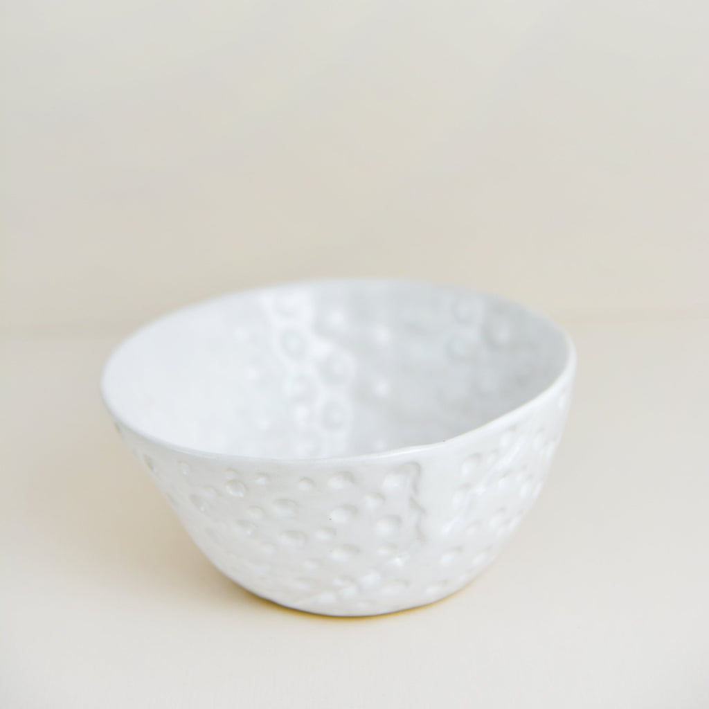 Raashi Mini Bowl