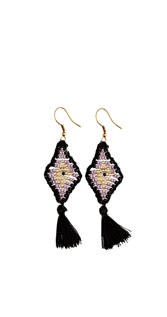 NaiDisha Beads Earrings