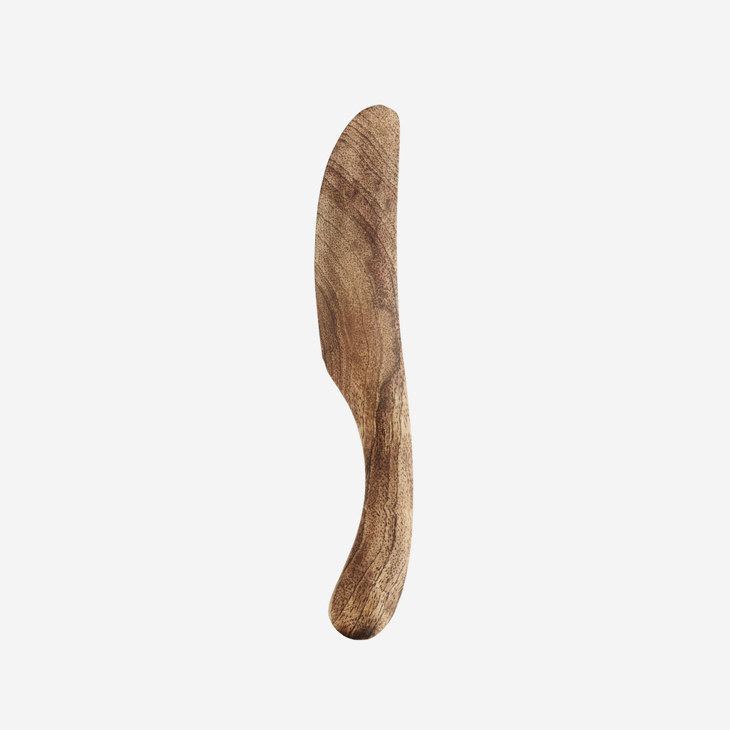 Mango Wood Butter Knife
