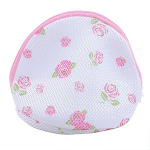 2016 Women Bra Laundry Lingerie Washing Hosiery Saver Protect Mesh Small Bag