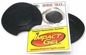 Horse Trax Impact Gel Pads