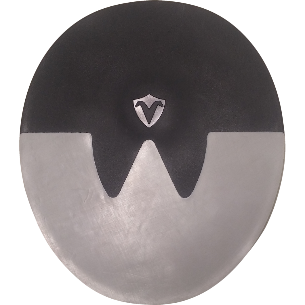 Visani insoles with shock-absorber insert