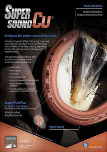 Aluminium Kings Super Sound Cu