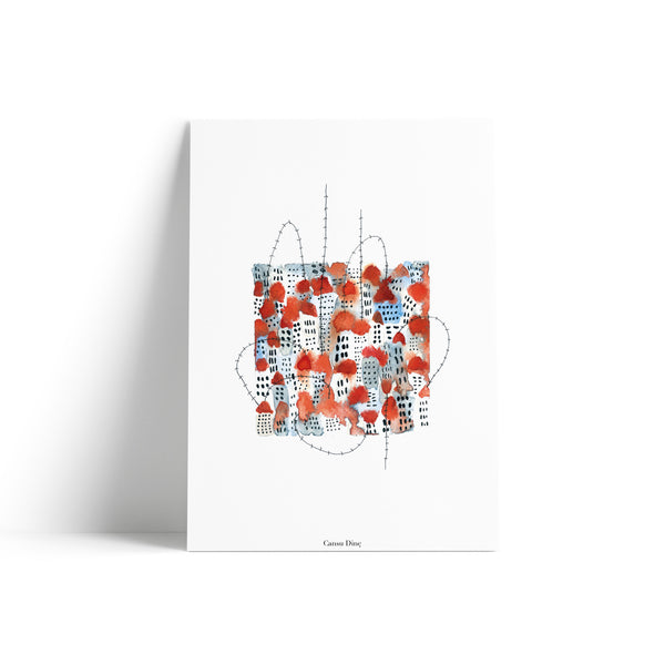 connected(!)cities I artbook - no. 02