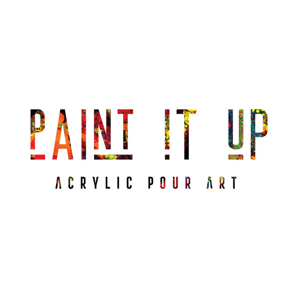 21 Kasım 2018: Paint It Up