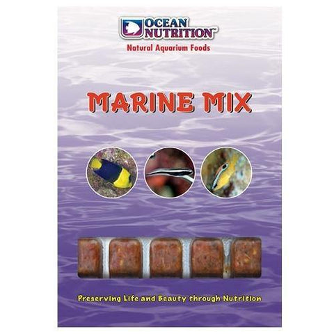 Ocean Nutrition Frozen Marine Mix 100g