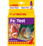 Sera Iron Test Kit