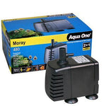 Aqua One Moray 480 Submersible Pump