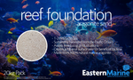 Reef Foundation Aragonite Sand