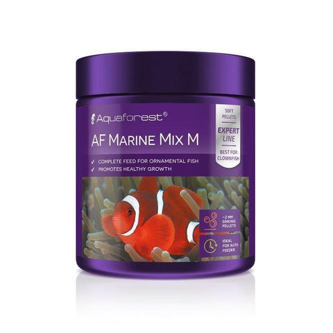 Aquaforest Marine Mix M