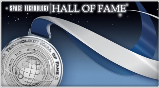 Hall of fame-Madaille