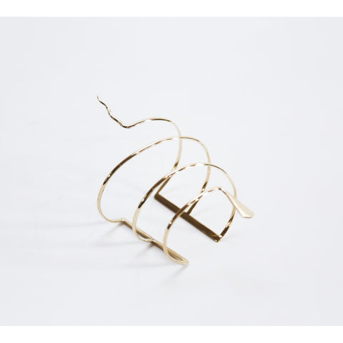 Mia Cuff Women - Jewelry - Cuffs- Iconette