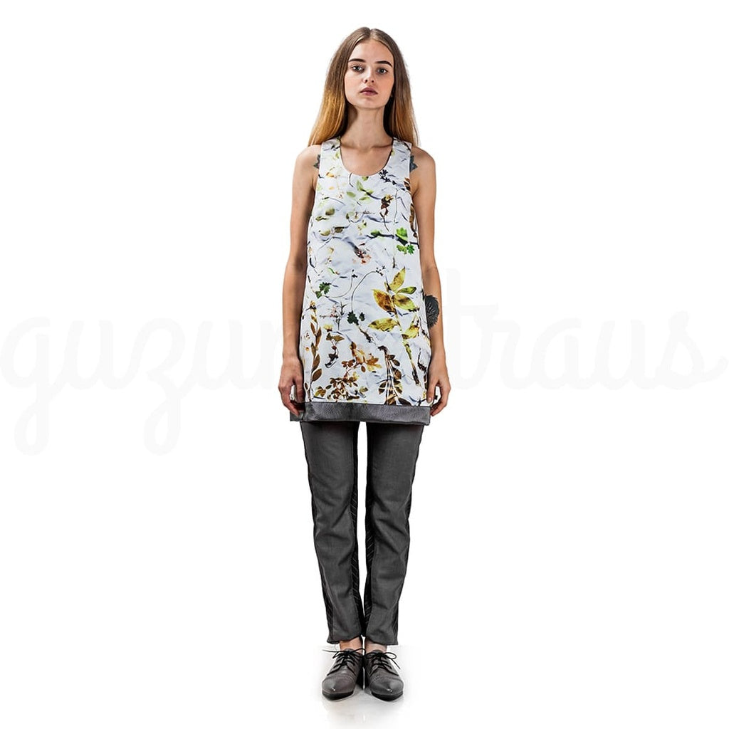 #FloralDress by GUZUNDSTRAUS Women - Apparel - Dresses - Day to Night- Iconette