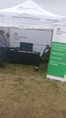Rural Payments Agency Game Fair