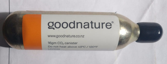 GoodNature A24 Co2 Canister