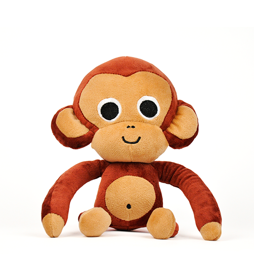 Cheempo Soft Toy Medium Size