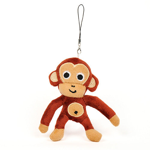 Cheempo Soft Toy Keychain