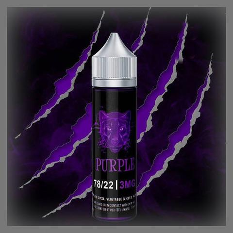 Dr Vapes - Panther series - Purple