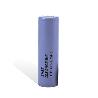 Samsung 21700B 40T Battery - 4000mAh