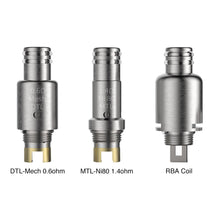 Smoant Pasito kit replacement coil
