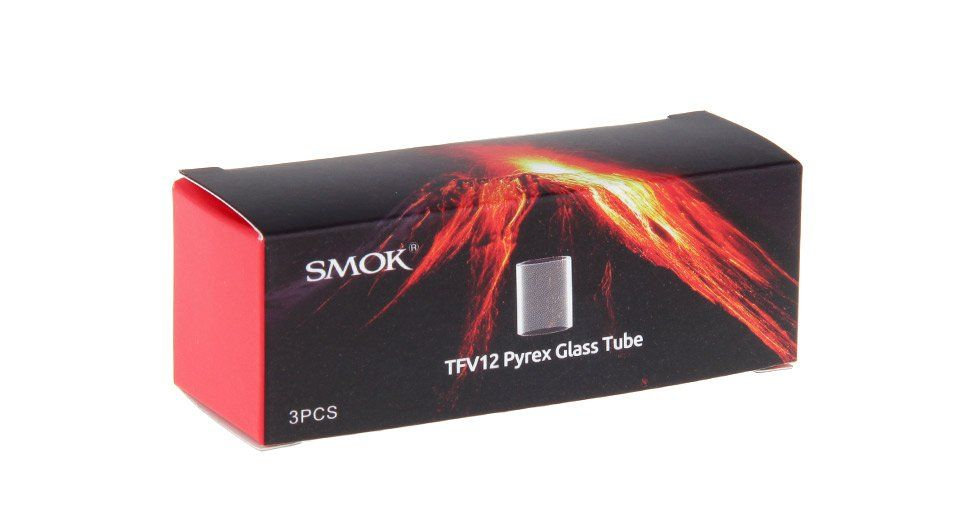 Smok TFV12 Cloud Beast King replacement glass