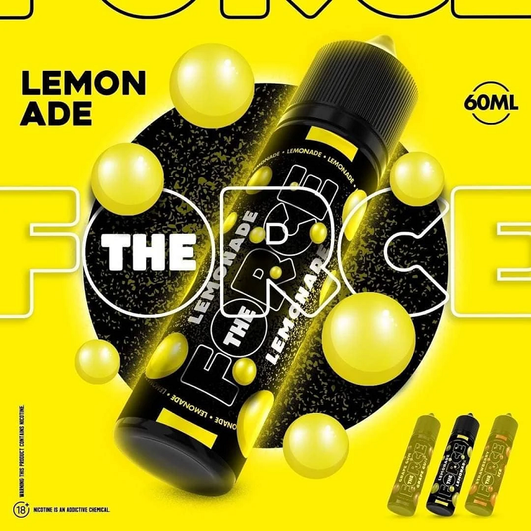 The Force - by TKO - Lemonade