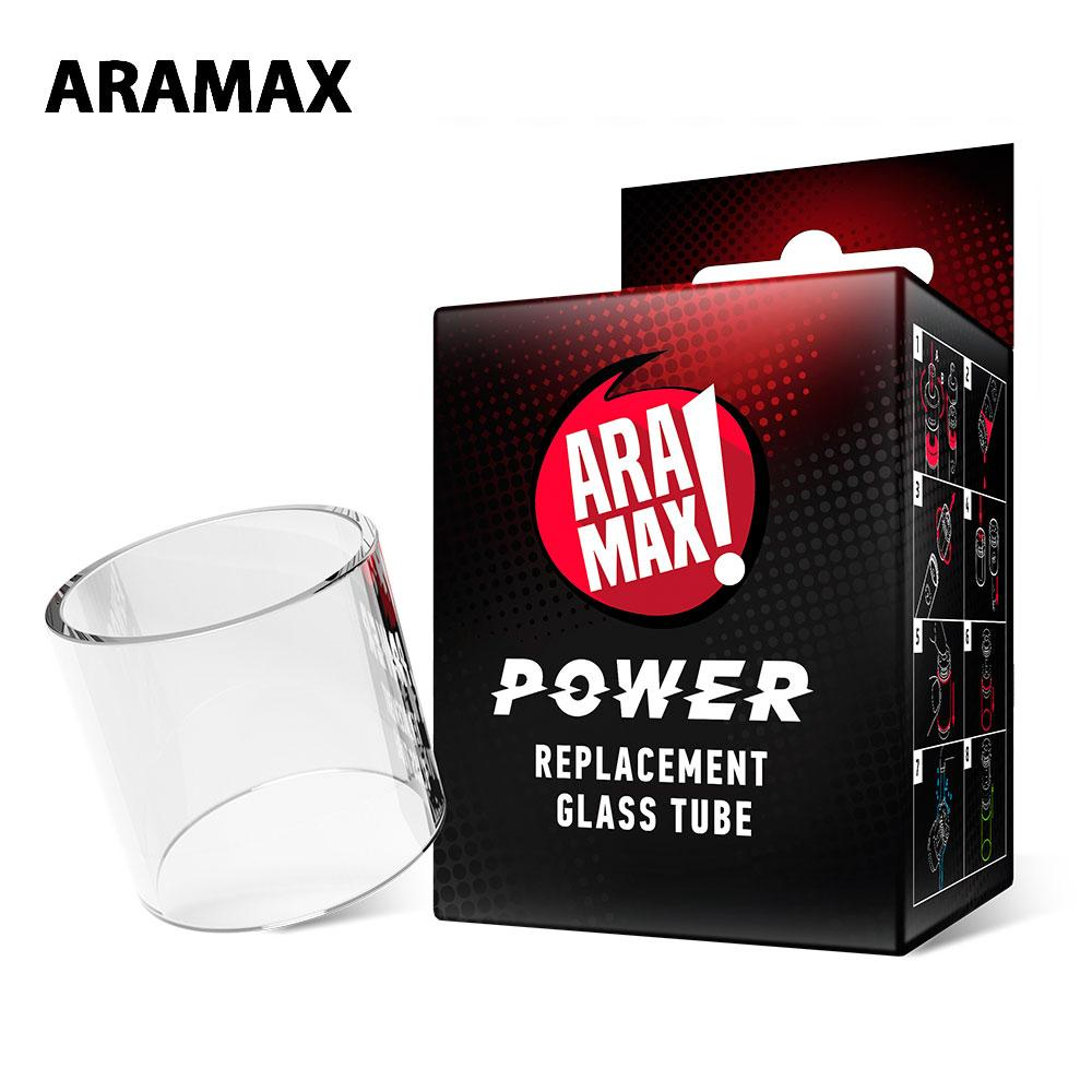 Aramax Power kit replacement Glass