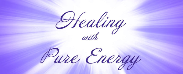 Learn To Heal with Pure Energy Course