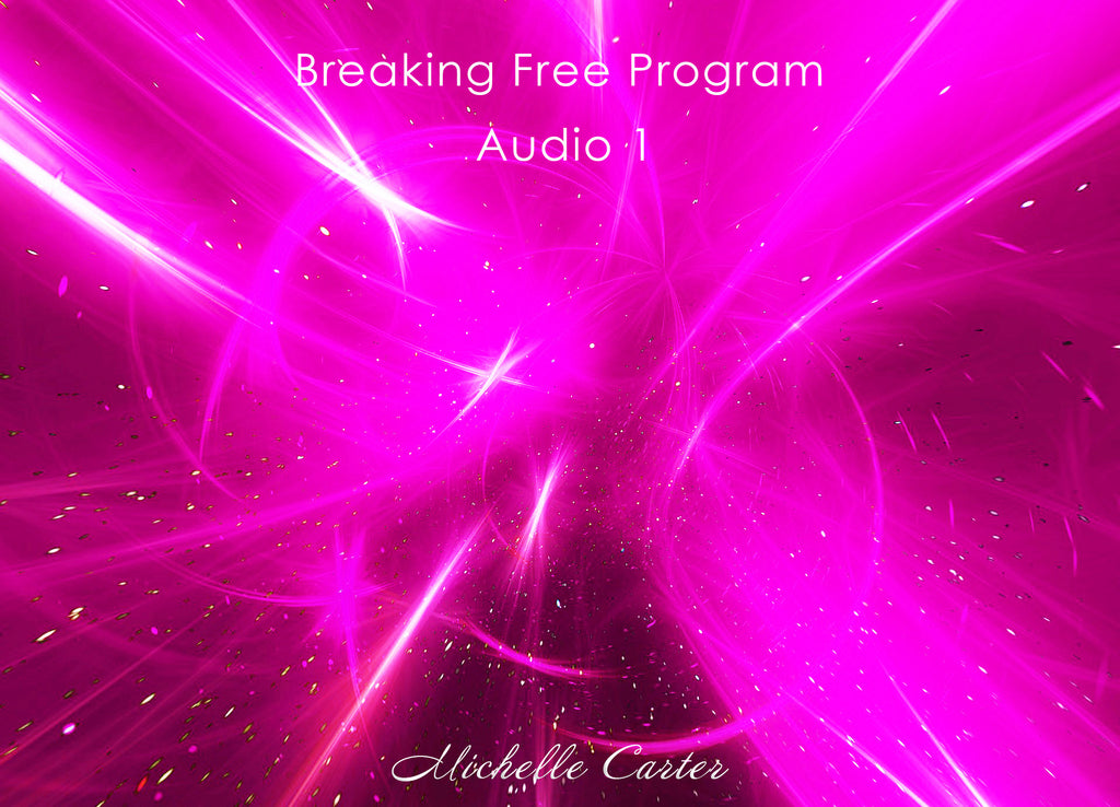 Breaking Free - Audio 1