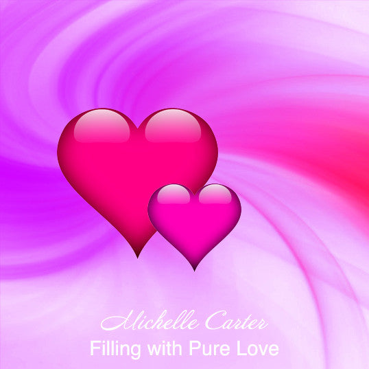Filling with Pure Love
