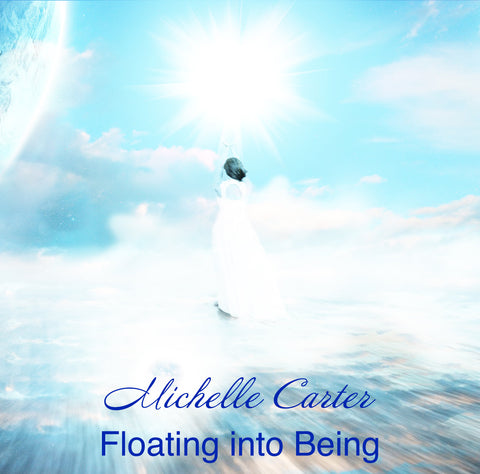 Floating into Being