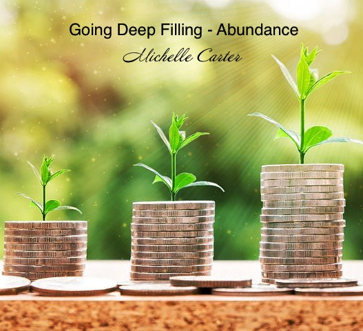Going Deep Abundance Program - Audio 1