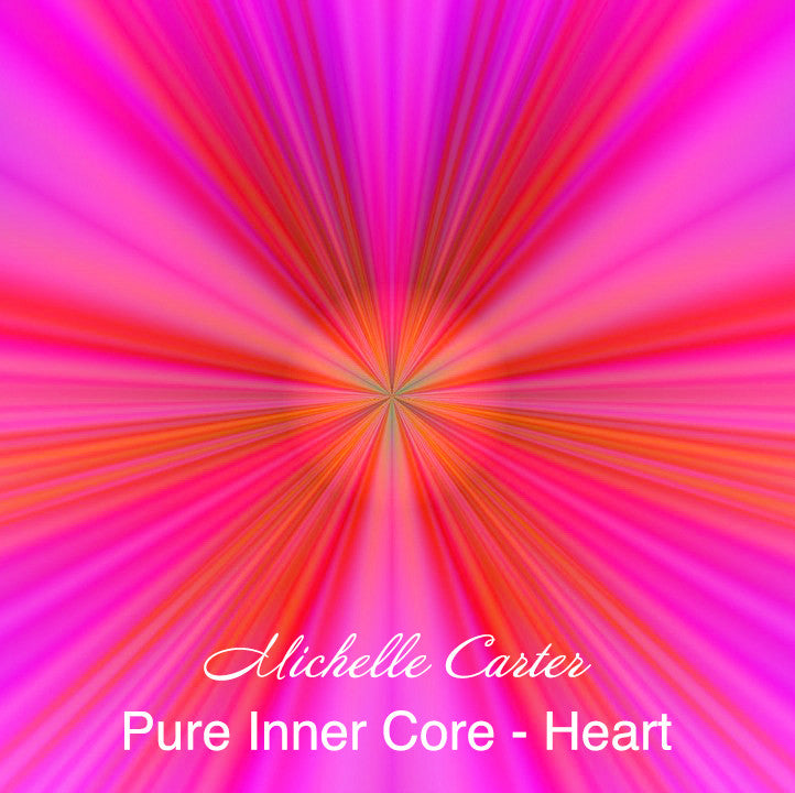 Pure Inner Core - Heart