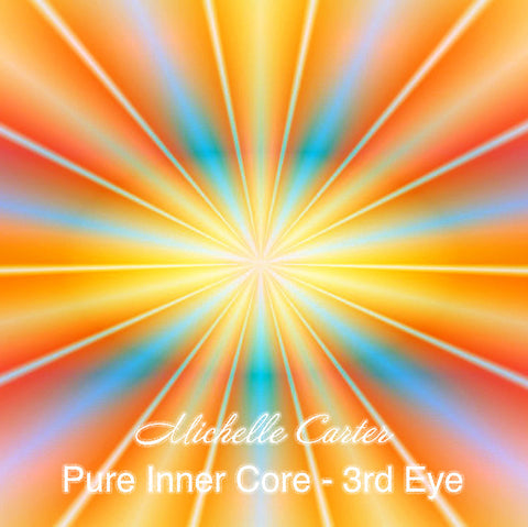 Pure Inner Core - 3rd Eye
