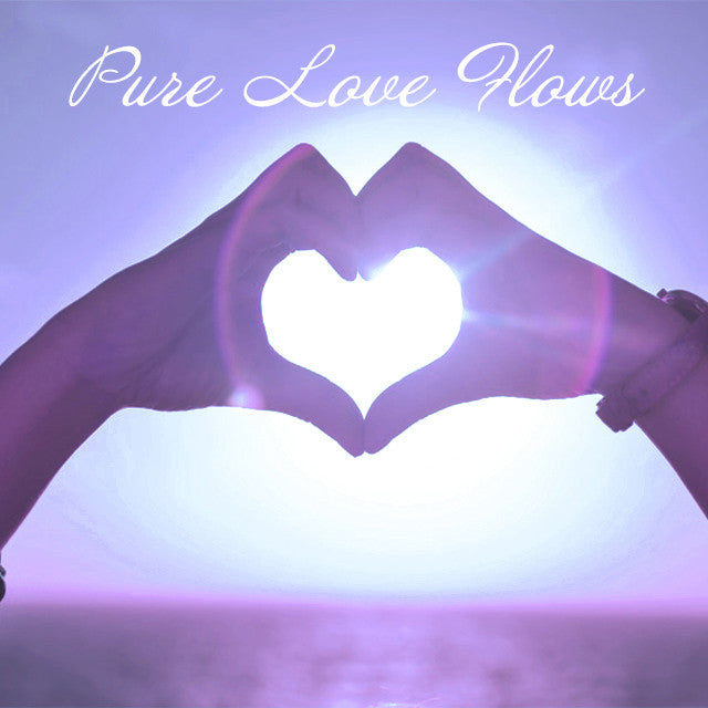 Opening Your Heart to Pure Love Program