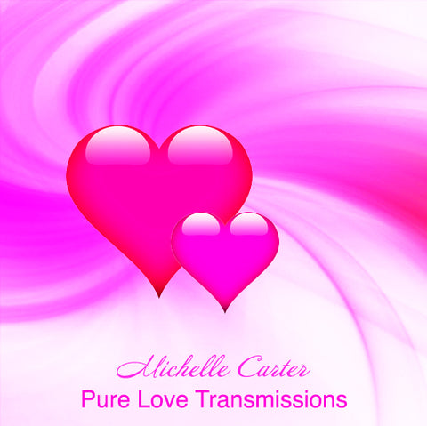 Remote Pure Transmissions - Pure Love