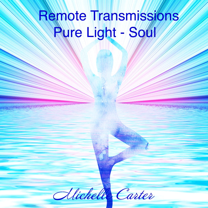 Remote Transmissions - Pure Light