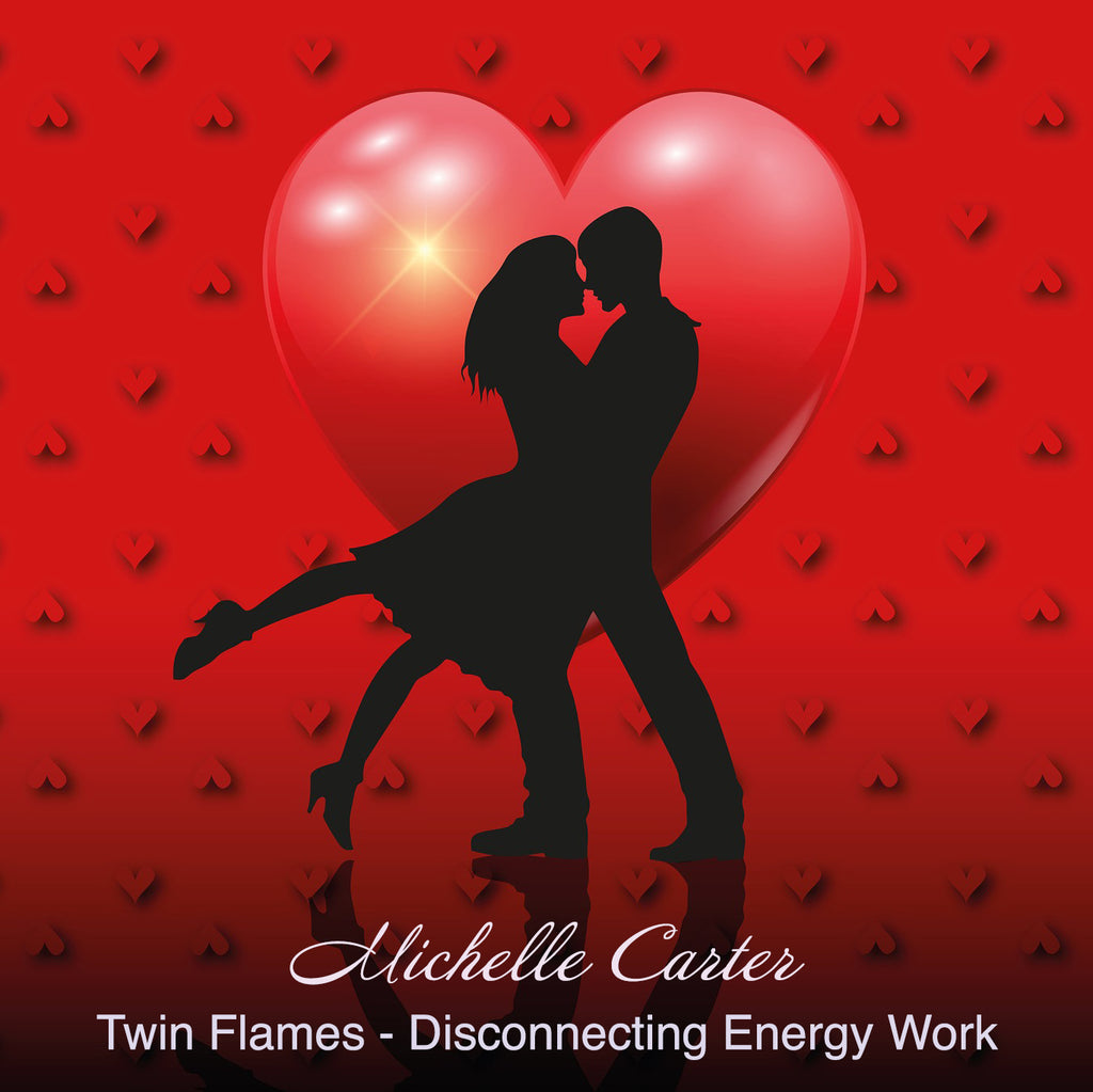 Twin Flame / True Love Package