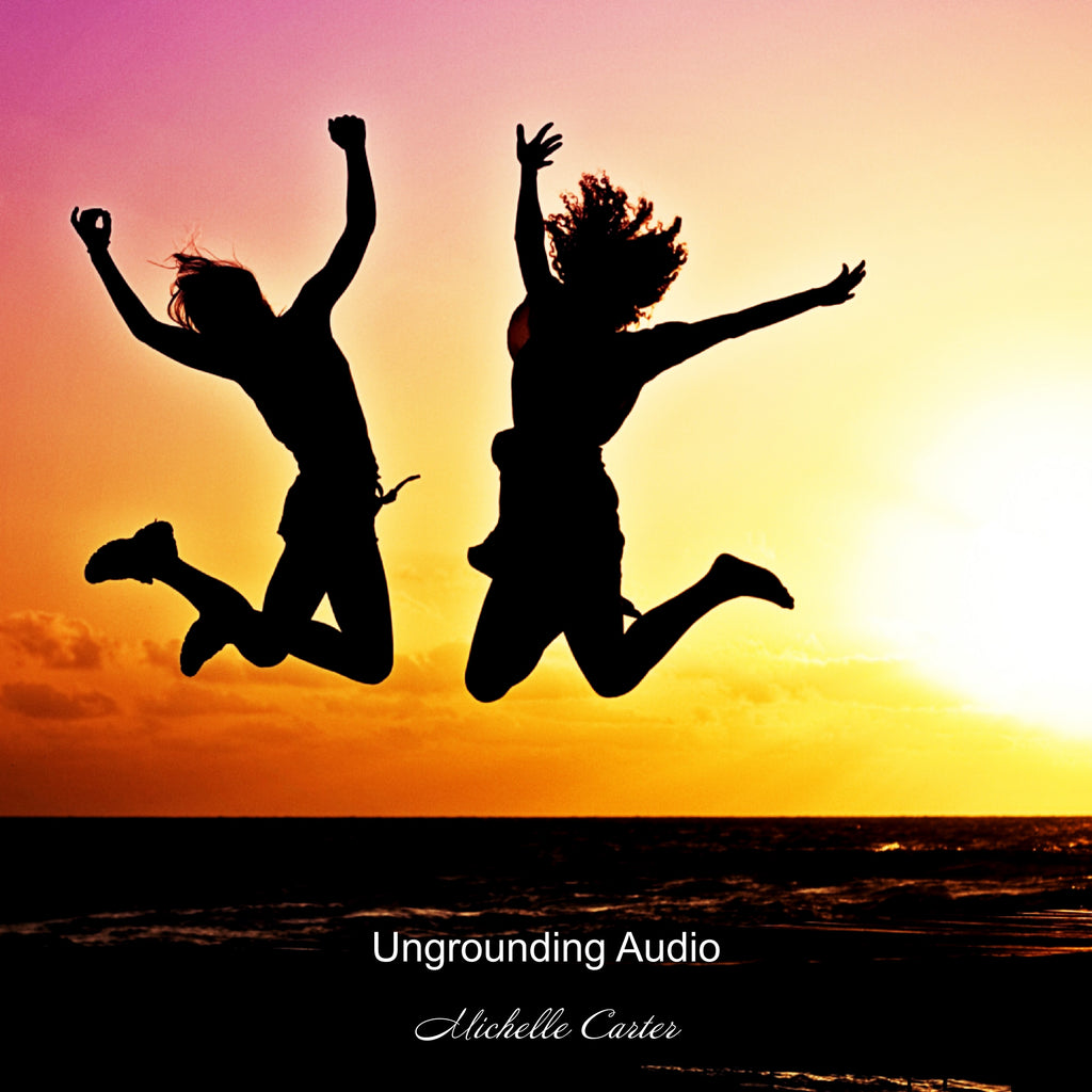 Ungrounding Audio