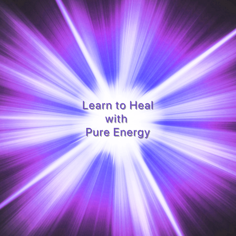 Learn to Heal with Pure Energy